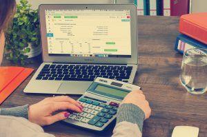 Contratación de Asesoría Fiscal y Laboral