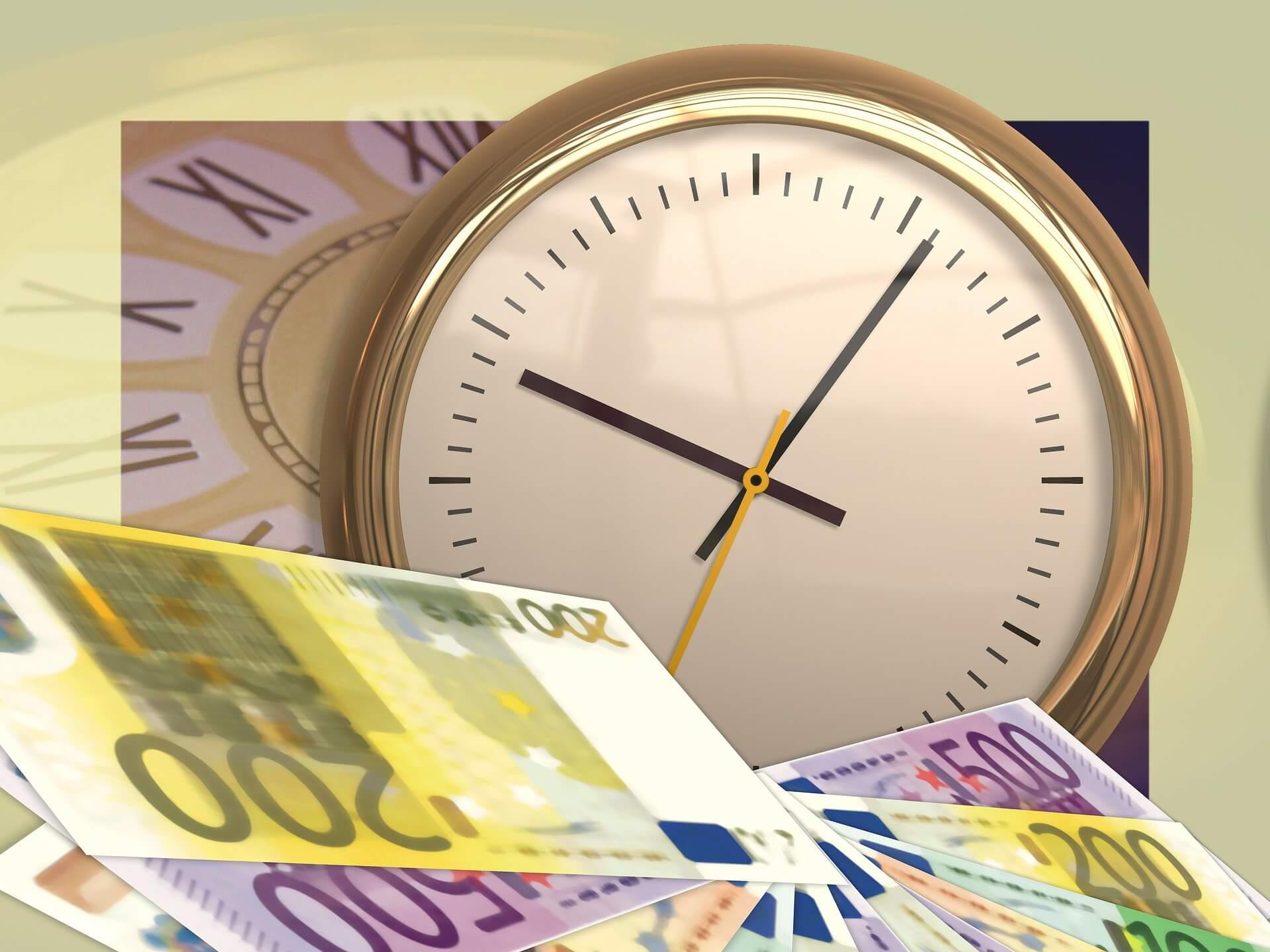 ¿Cuál es el coste del dinero rápido?