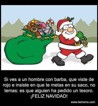 Felicita la Navidad por SMS ¡GRATIS!