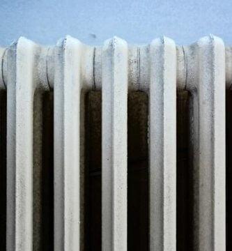 Optimización de la calefacción en invierno