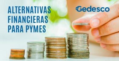 Una financiación alternativa para empresas