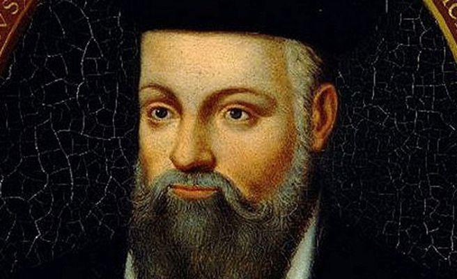 Leire Pajín es pitonisa (Nostradamus)