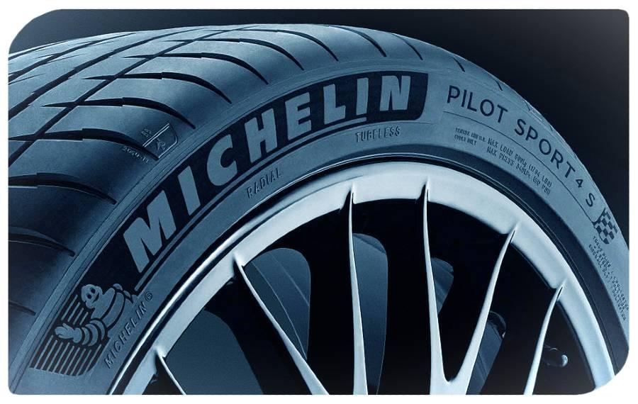 Análisis acciones de Michelin