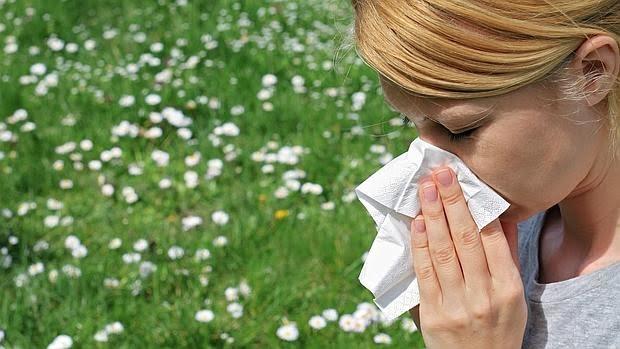 Consejos para evitar las alergias en tu jardín
