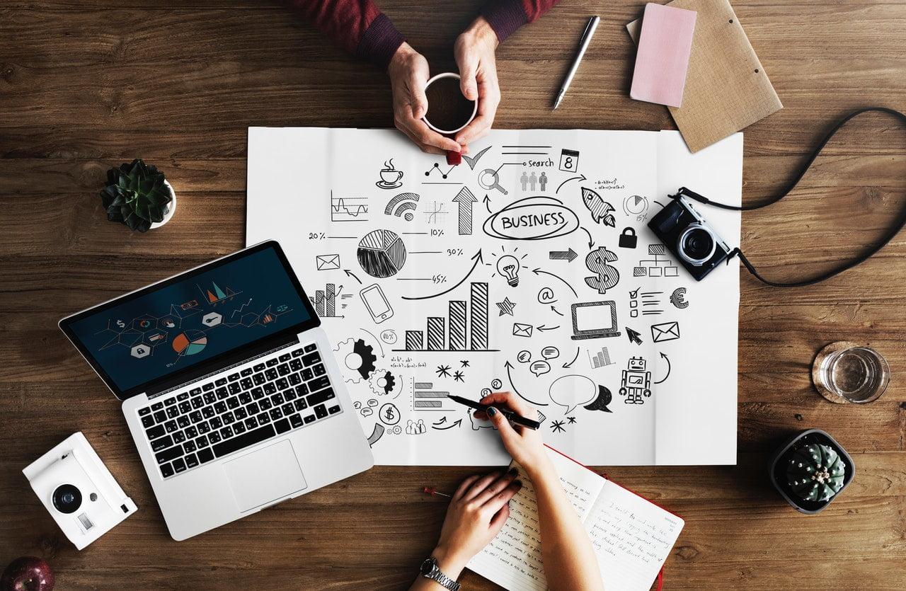 Doiser, portal para empresas y autónomos