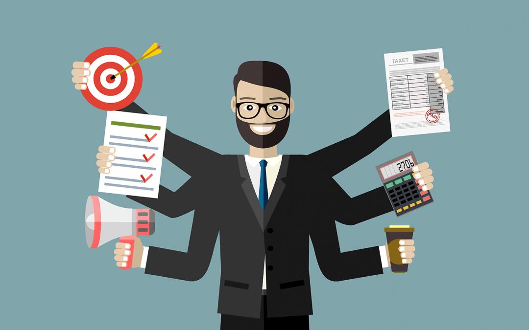 10 consejos para mejorar su productividad