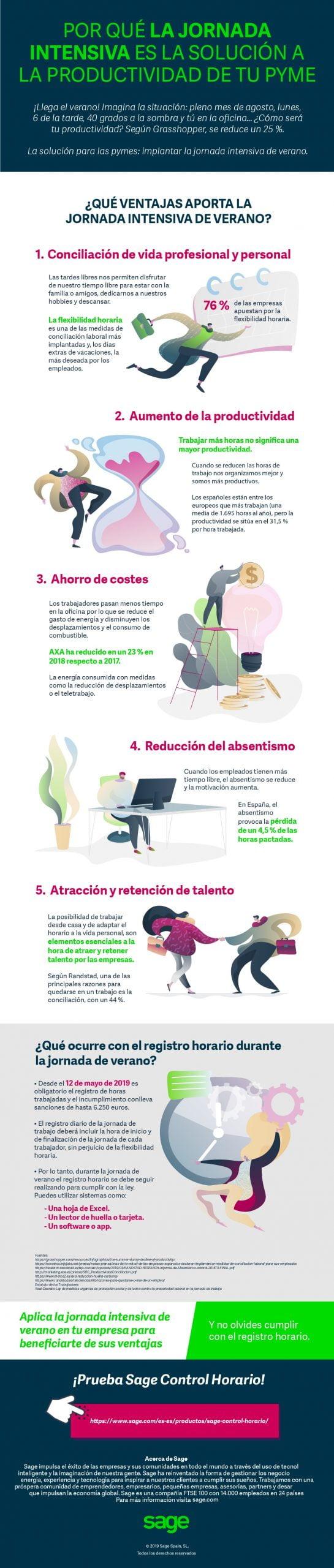 3 pasos para que los contadores puedan aumentar la productividad antes de la temporada de trabajo