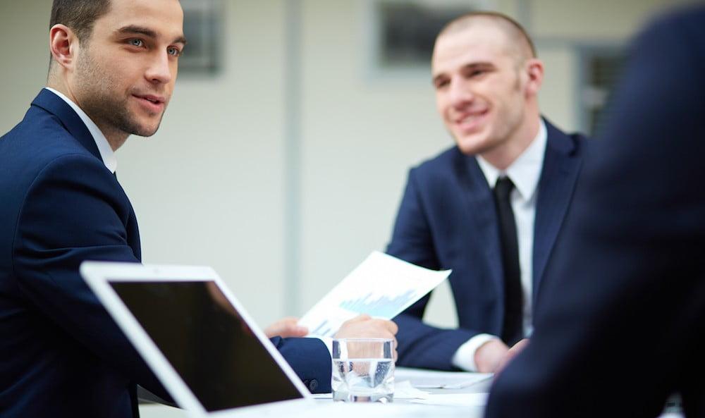 3 razones para ofrecer servicios de asesoramiento empresarial