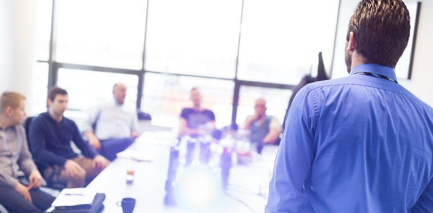 4 formas de gestionar el riesgo de los trabajadores a distancia