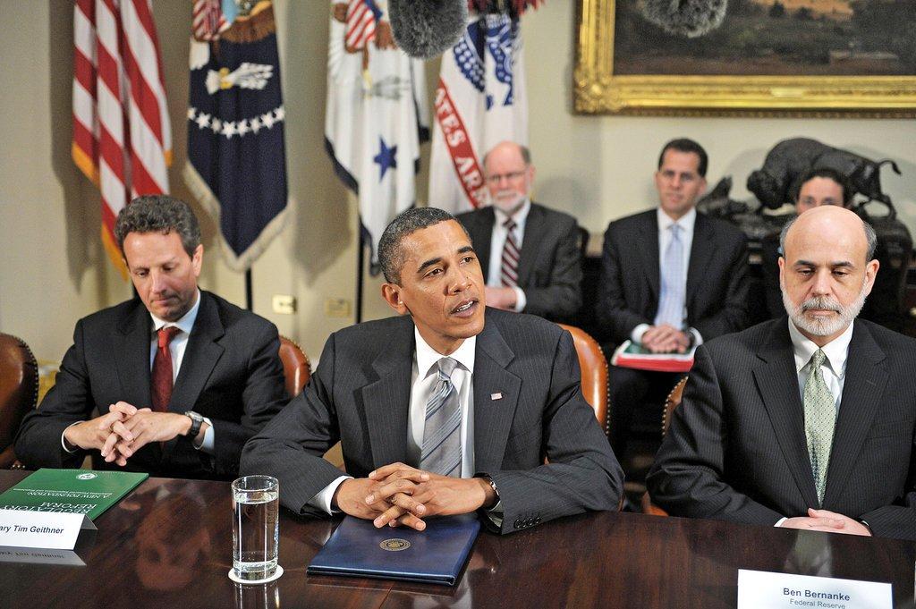 Actualización: Obama firma la Ley de Empleo: ¿Qué hay para ti?