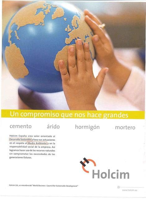 Anuncios de la compañía: Semana del 23 de julio de 2012