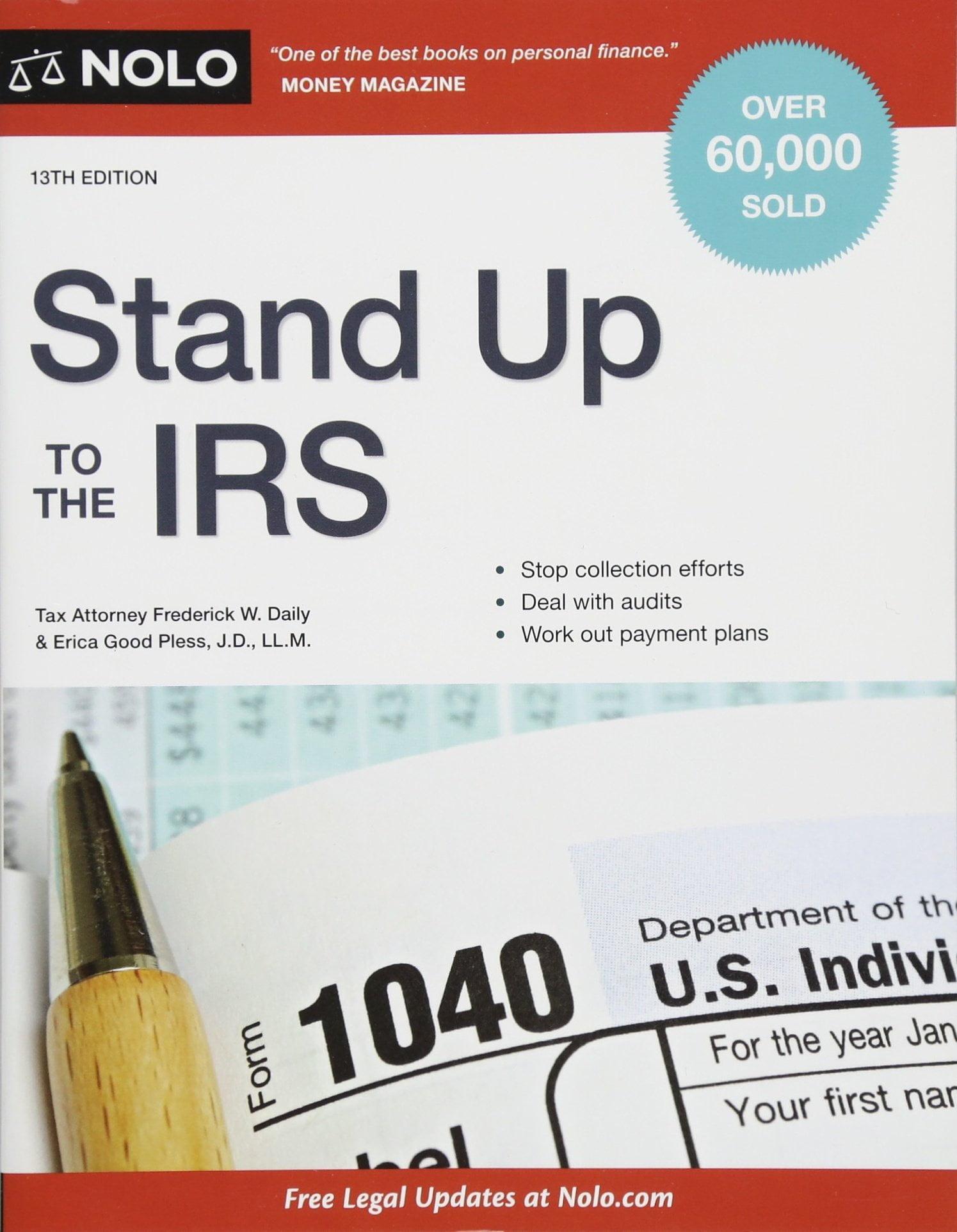 Cómo el IRS elige la 1040 para auditar