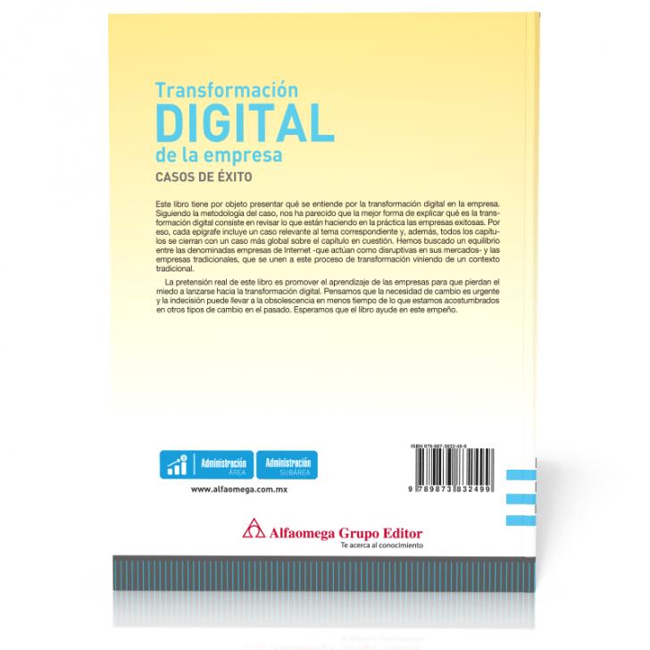 Cómo las empresas pueden tener éxito en la transformación digital