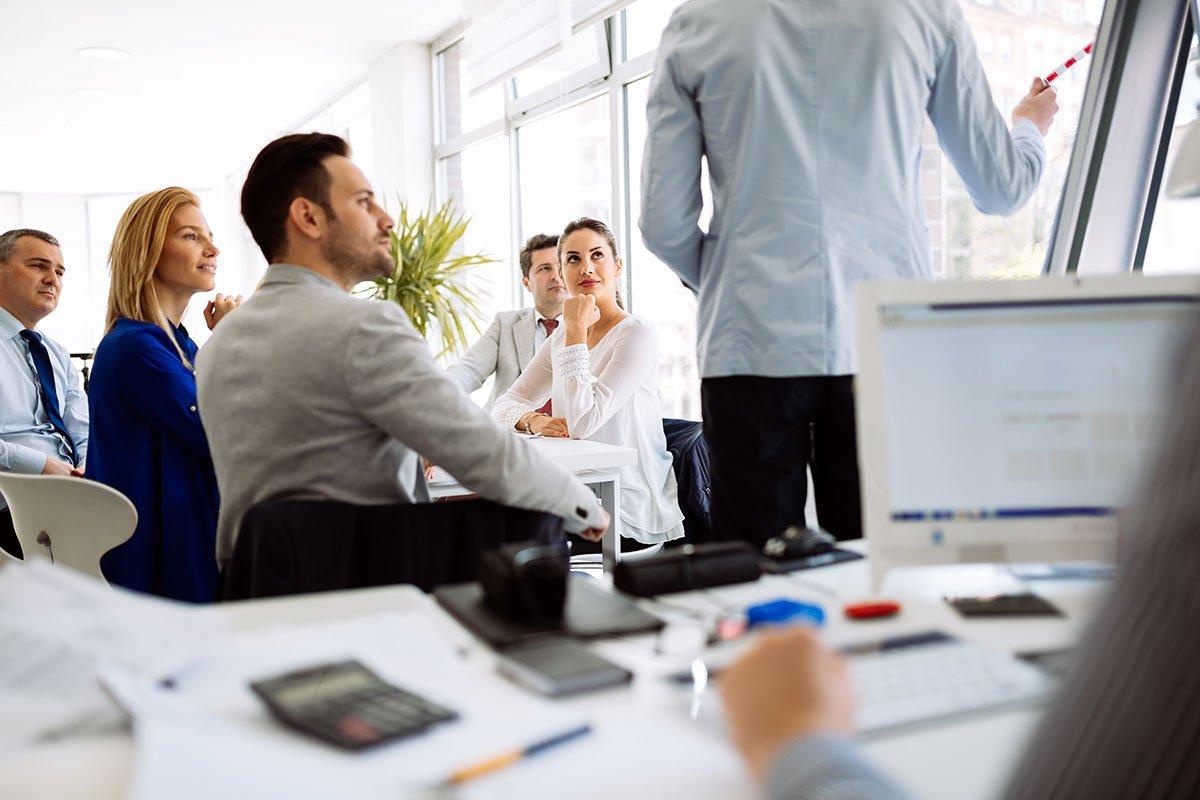 Cómo los equipos de ventas deben hablar con los contables
