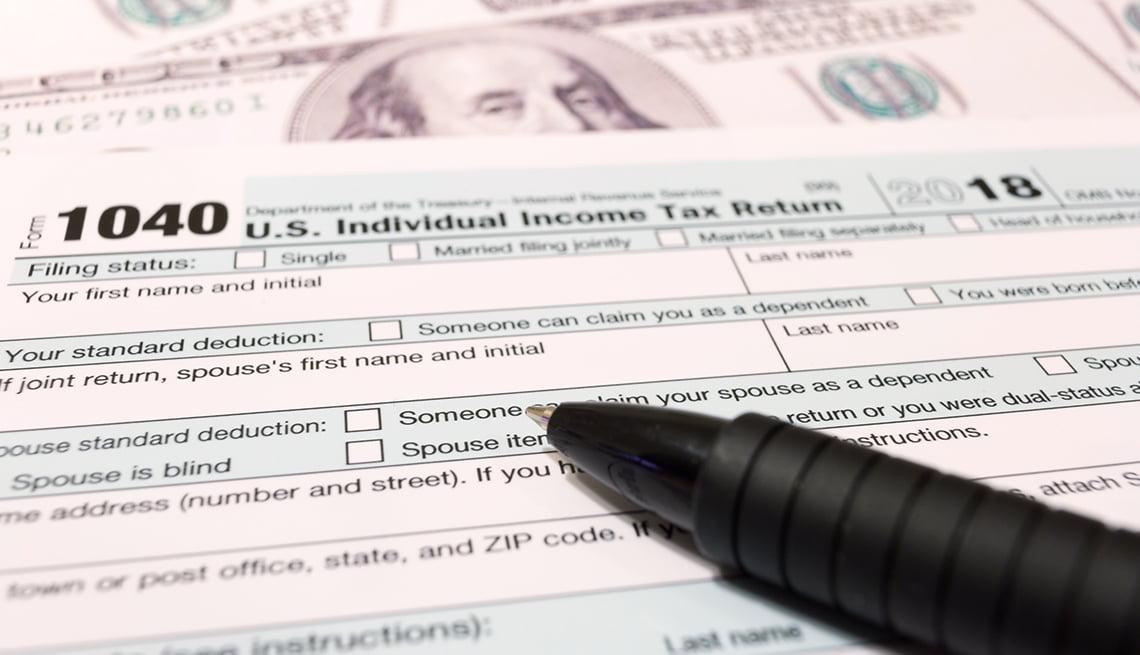 Cómo sus clientes pueden obtener más alivio de impuestos