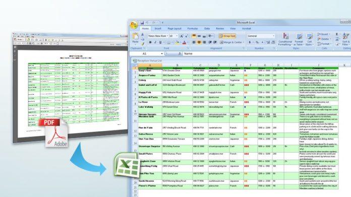Consejo de Excel: Cómo importar datos de una página web