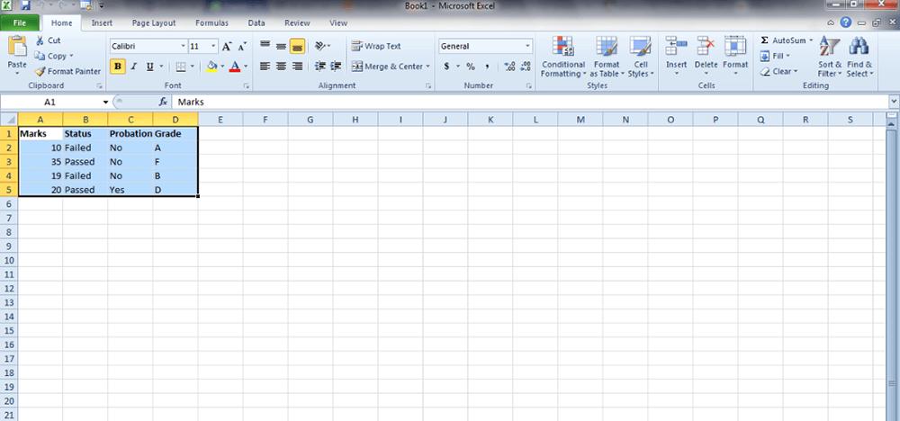 Consejo de Excel: Consejos rápidos de Word y Excel