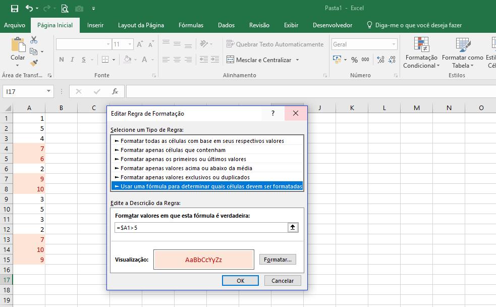 Consejo de Excel: Vuelva al lugar exacto donde lo dejó.