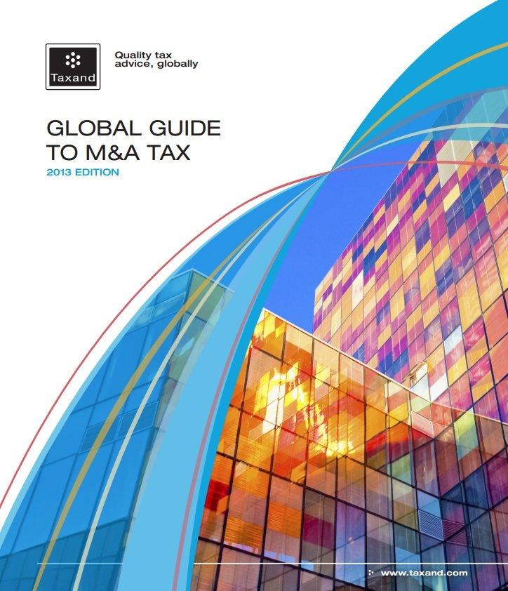 ¿Cuál es el valor de su práctica en el mercado de fusiones y adquisiciones de 2013?