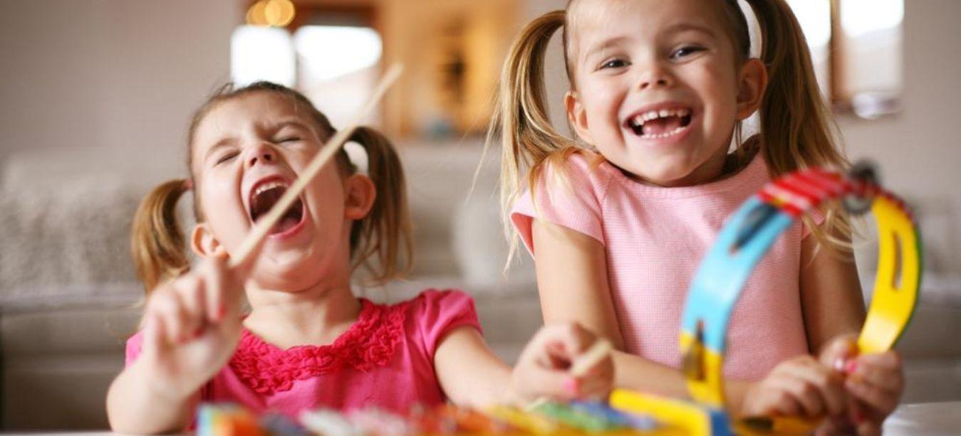 ¿Cuáles son las mejores formas de pasar activos a los niños?