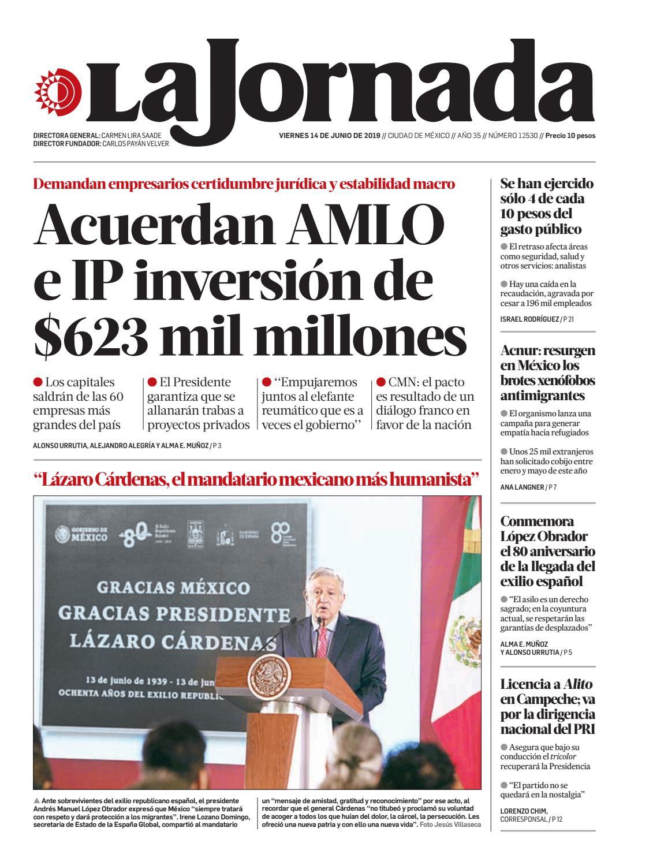 """De temido """"Contador de Frijoles"""" a Consejero Valioso"""