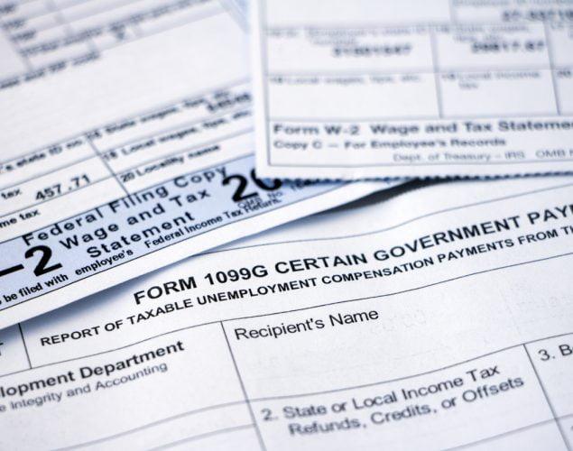 ¿Dónde están los planes de redacción de información de impuestos del IRS?