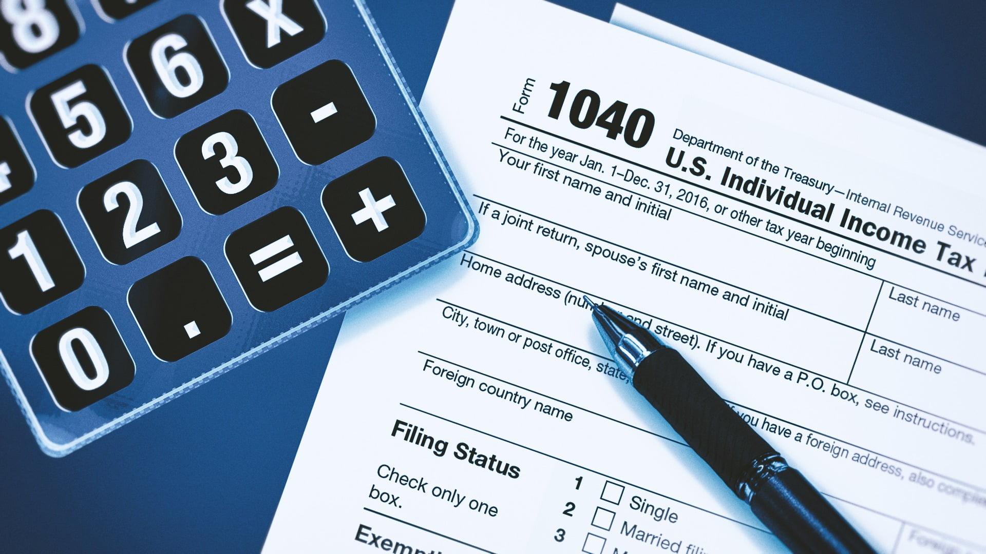 El IRS calculó correctamente el crédito fiscal de la ACA en la mayoría de las declaraciones en 2015