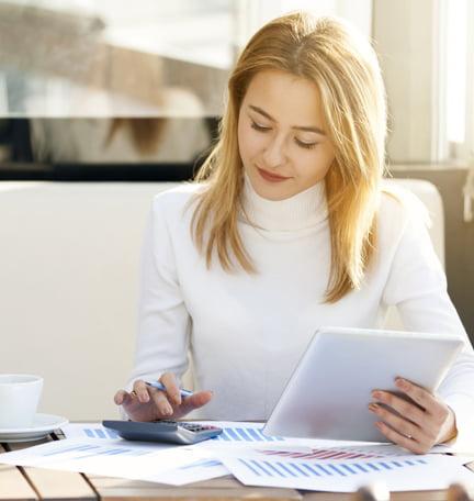 El IRS cita cambios de alta tecnología para la temporada de presentación de impuestos