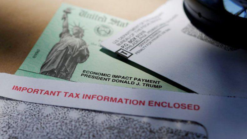 El IRS continúa el programa de la temporada de presentación anual