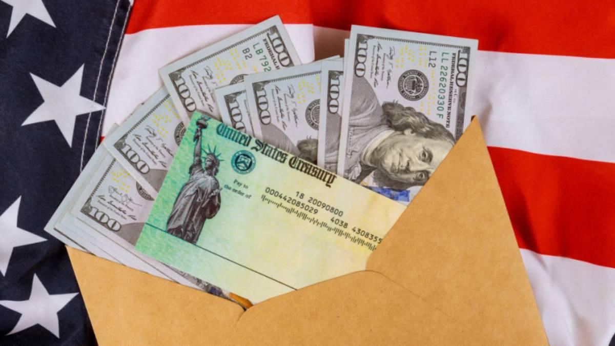 El IRS está repartiendo mayores reembolsos este año