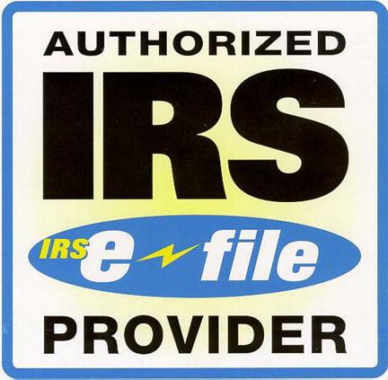 El IRS no puede autorizar a los preparadores de declaraciones de impuestos.