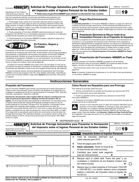 El IRS retrasa la fecha de vencimiento del informe de base para las propiedades