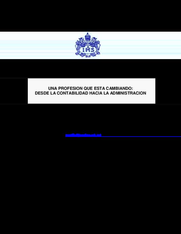 El Presidente de la AICPA reconoce el cambio de profesiónEl Presidente de la AICPA reconoce el cambio de profesión