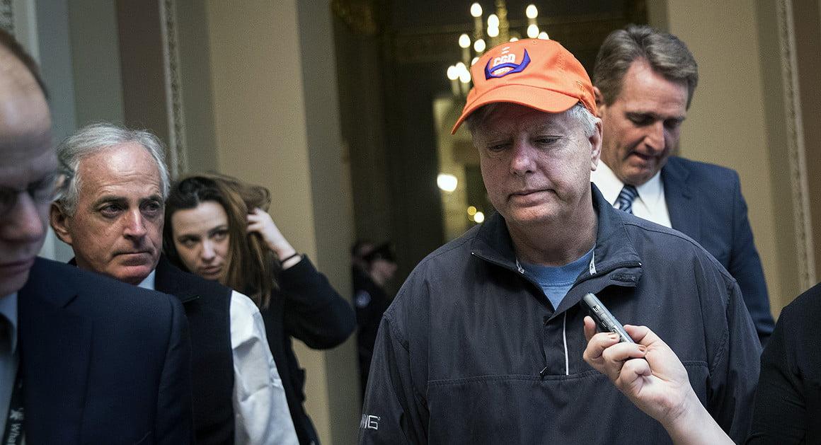 El presidente despide al comisionado interino del IRS por las auditorías de los conservadores