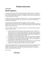 El rincón del editor: Noticias de los proveedores y opiniones de QB