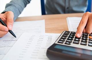 El tribunal fiscal fija los límites de los contratos de pago a plazos