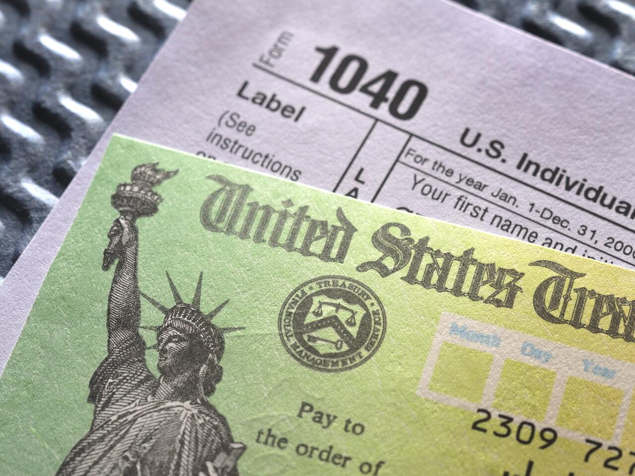 ¿Está el IRS finalmente saltando al futuro?