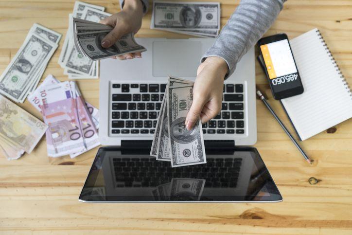 Inversiones de los clientes: Compra de una propiedad de alquiler