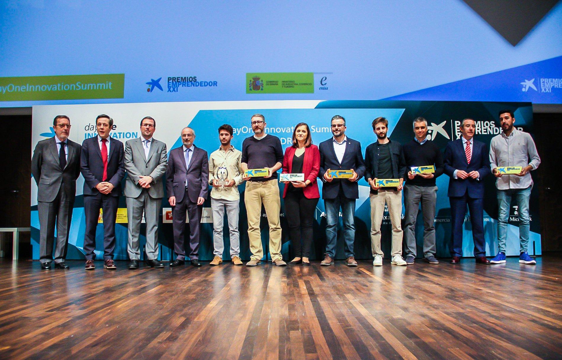 La AAM anuncia los ganadores del Premio al Logro de Mercadeo