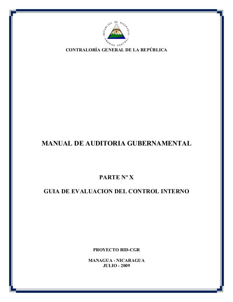 La AICPA revisa dos guías de auditoría gubernamental