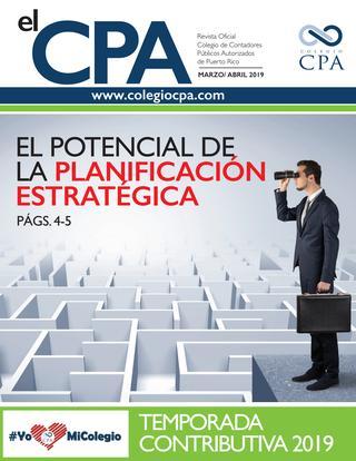 La AICPA revisa la hoja de ruta de los planificadores financieros de la CPA