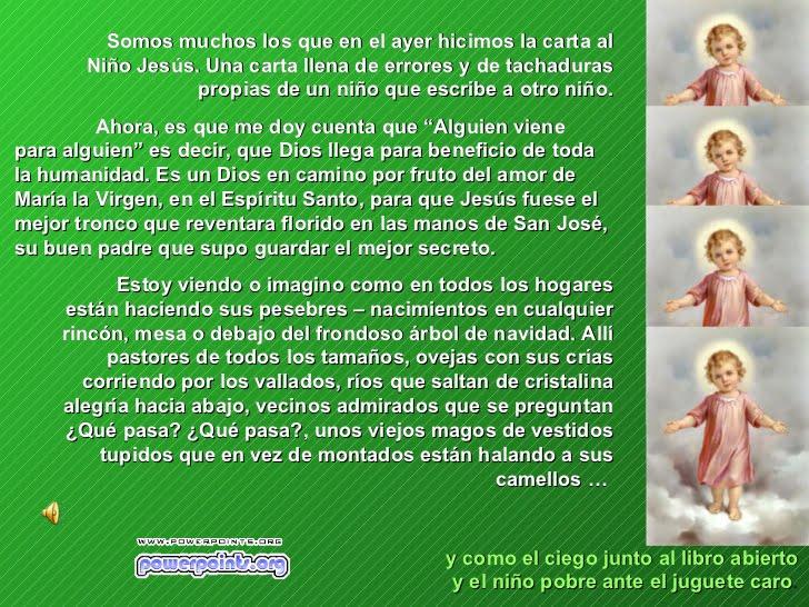 La carta de un niño pequeño a Dios…