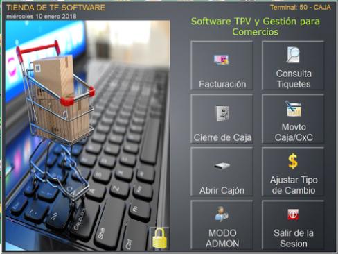 La modernización de la gestión de inventarios en el comercio minorista