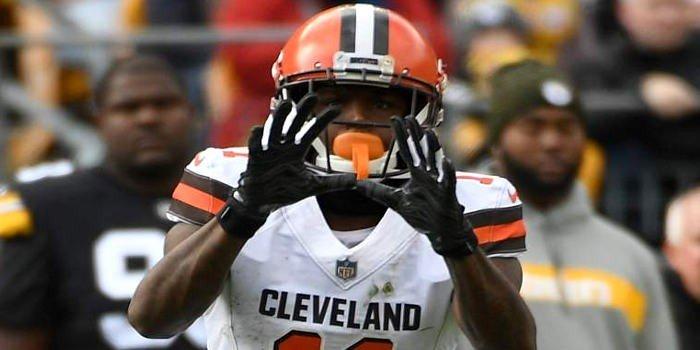 La NFL contra las autoridades fiscales de Cleveland: 3er Down