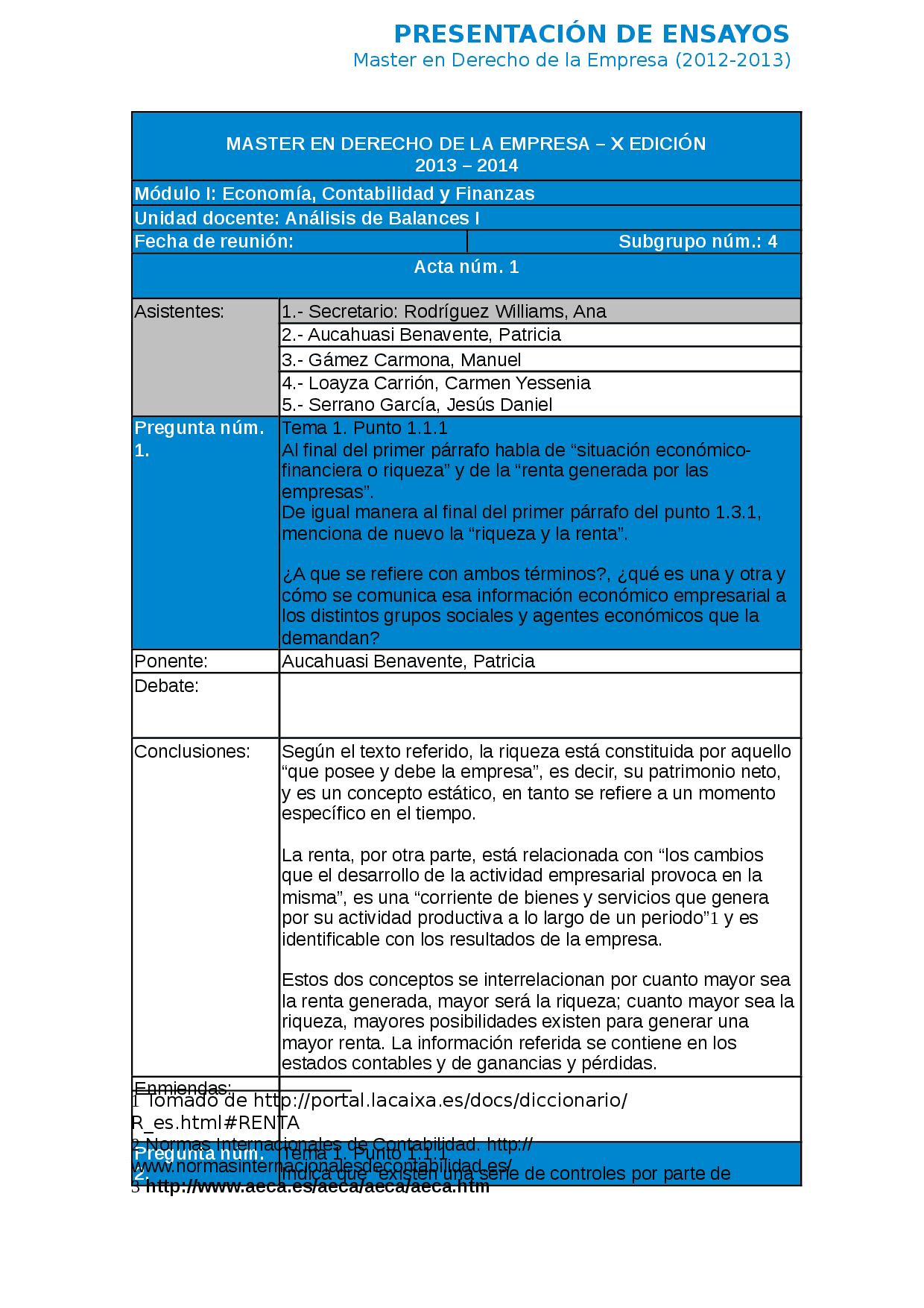 La nueva norma de la GASB se refiere a las unidades de componentes