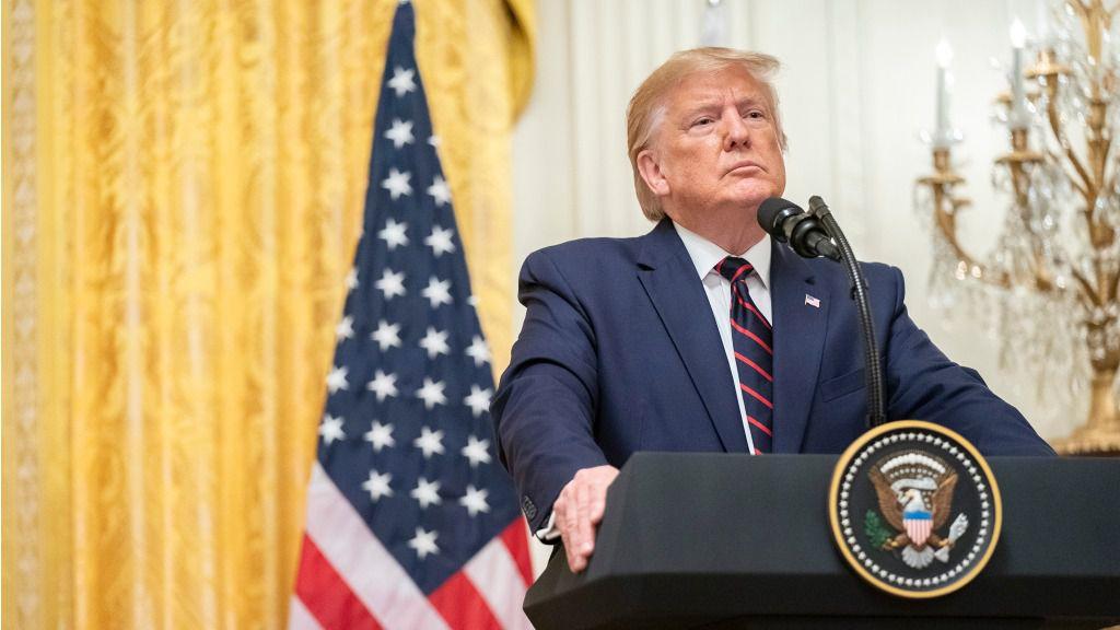 La reforma fiscal propuesta por Trump y su impacto en el crecimiento económico
