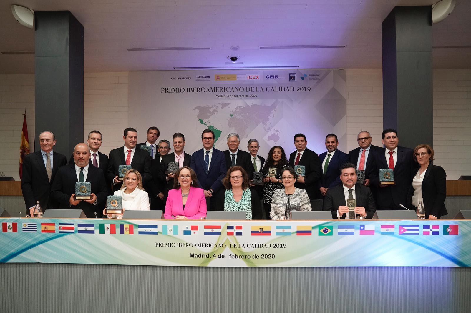 La tecnología y el medio ambiente fueron los temas principales de la cumbre fiscal de KPMG Iberoamérica