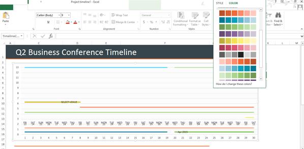 Las hojas de cálculo avanzan más allá de los límites de Excel