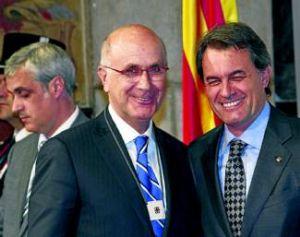 Los Asesores de Transición anuncian que William Carlino será el Director General