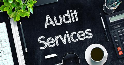 Los auditores internos se dan una alta calificación en ética